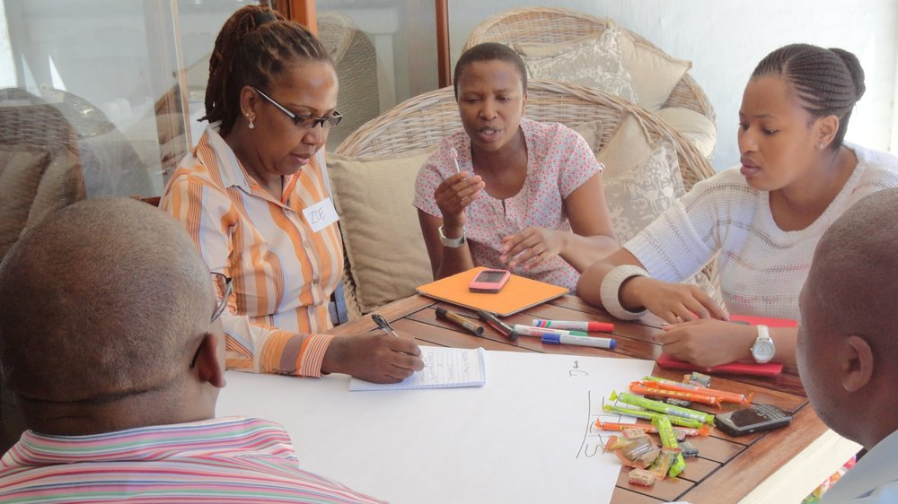 Professional Development Programme (PDP) Pilot