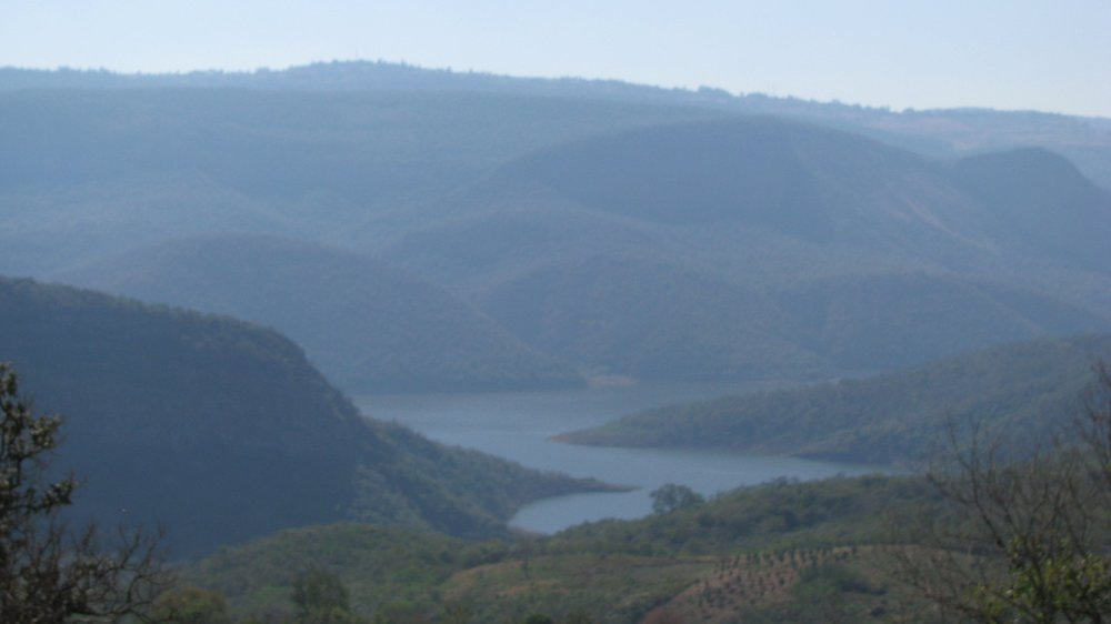 Lake Funduzi Management Project