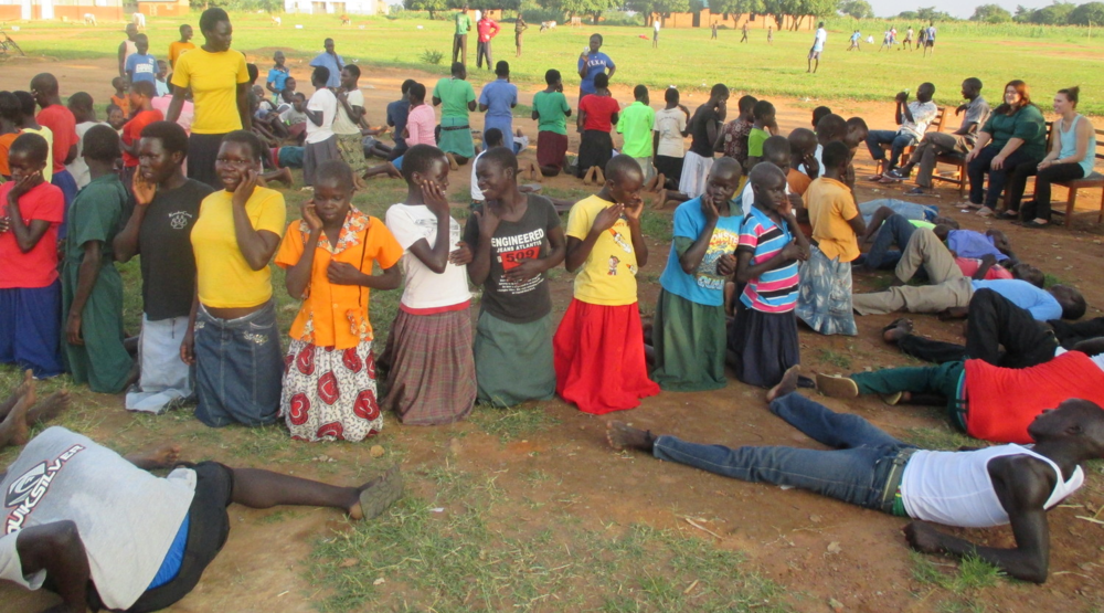 Children of Peace Uganda
