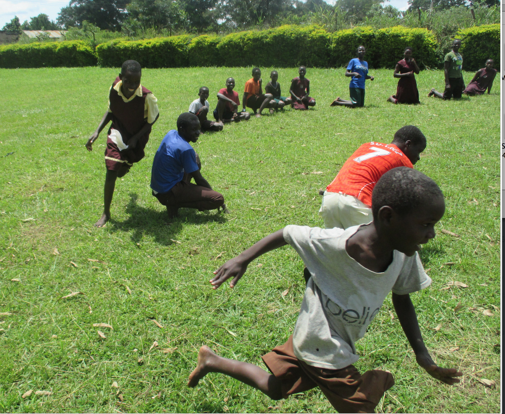 Image: Children of Peace Uganda