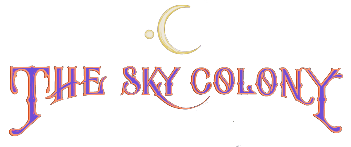 The Sky Colony