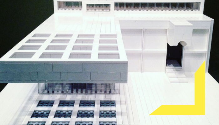 architect play lego