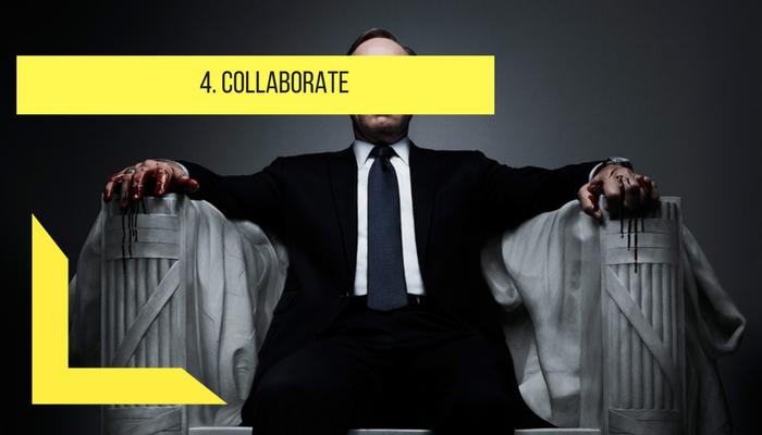 collaborate work