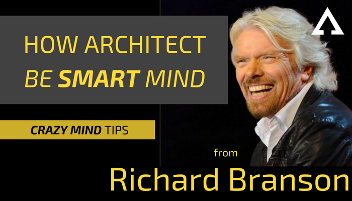 Richard branson rule of success