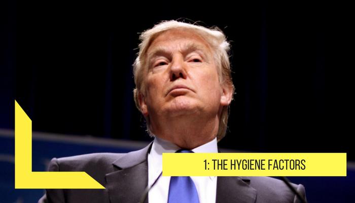 the hygine factors