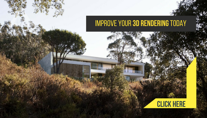 Improve your 3drendering today