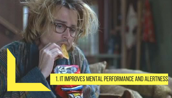 it improve mental performance