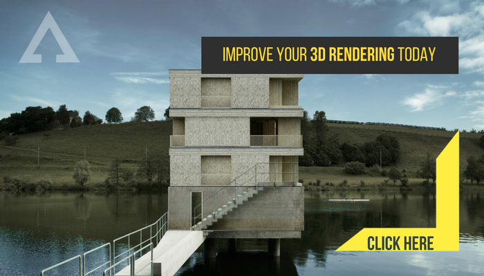 improve your 3d rendering today