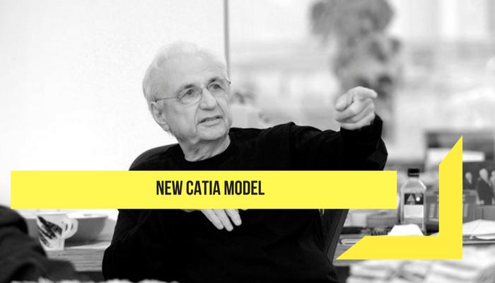 new catia