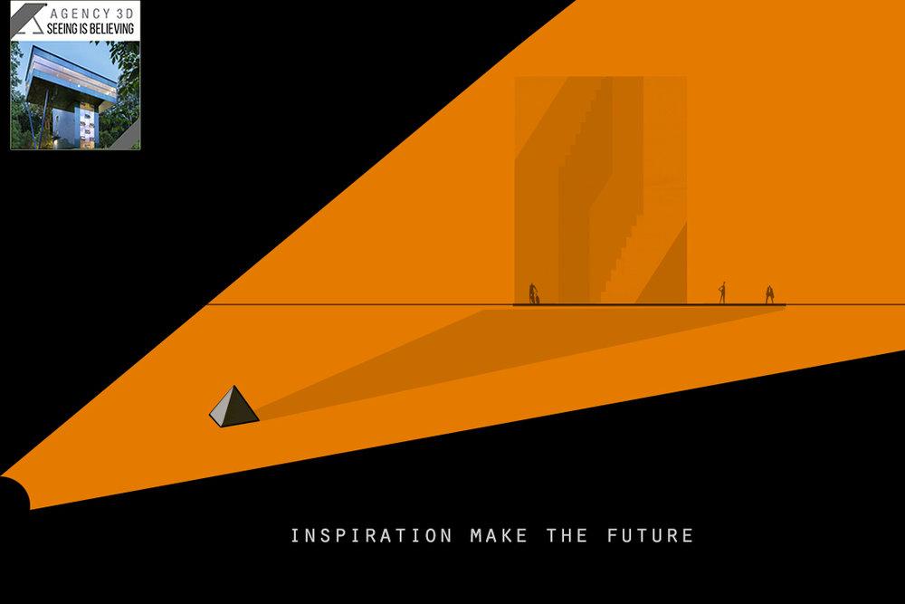 inspiration make future