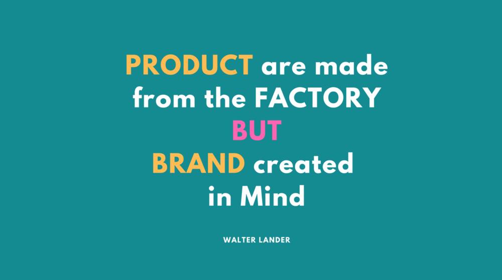 branding slogan