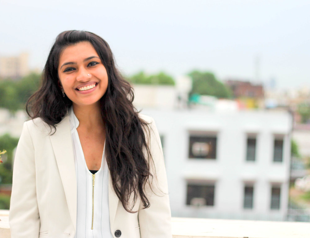 Neha Sinha, Co-founder & CEO