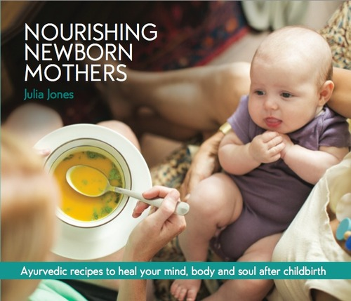 Nourishing Newborn Mothers ebook