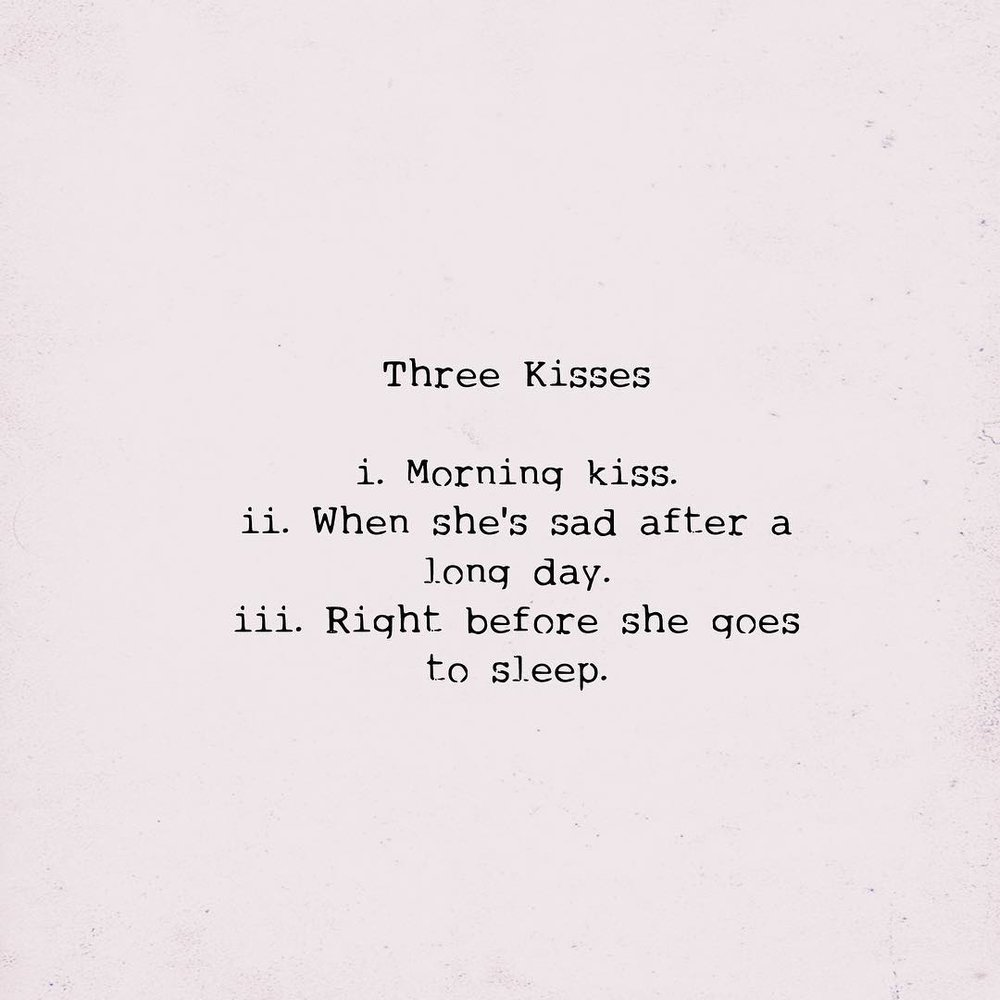 Kiss Her - 💋💋💋💋