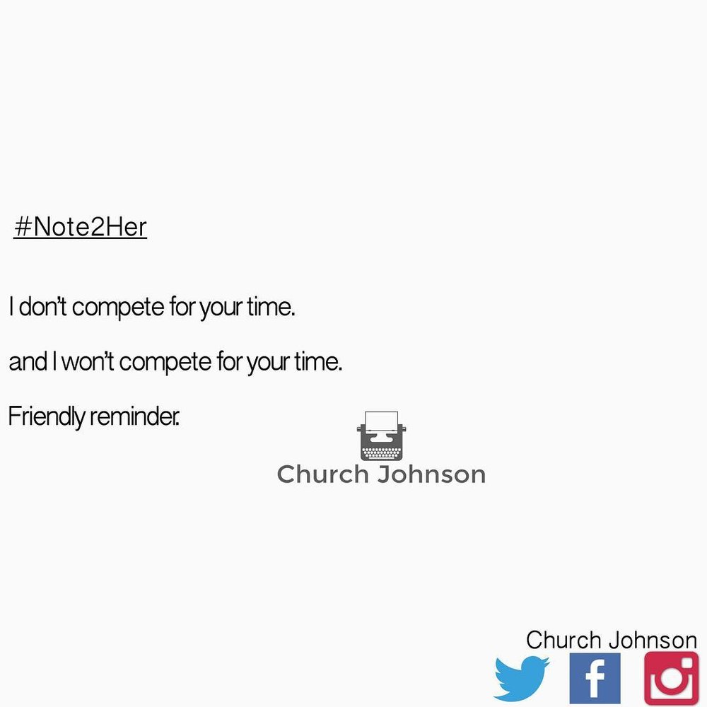- #Note2Her