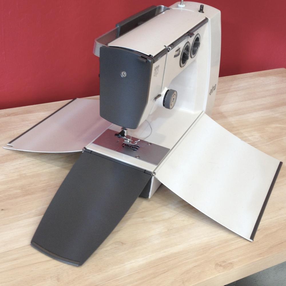 elna lotus sewing machine review
