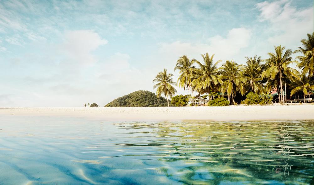 ISLANDS III