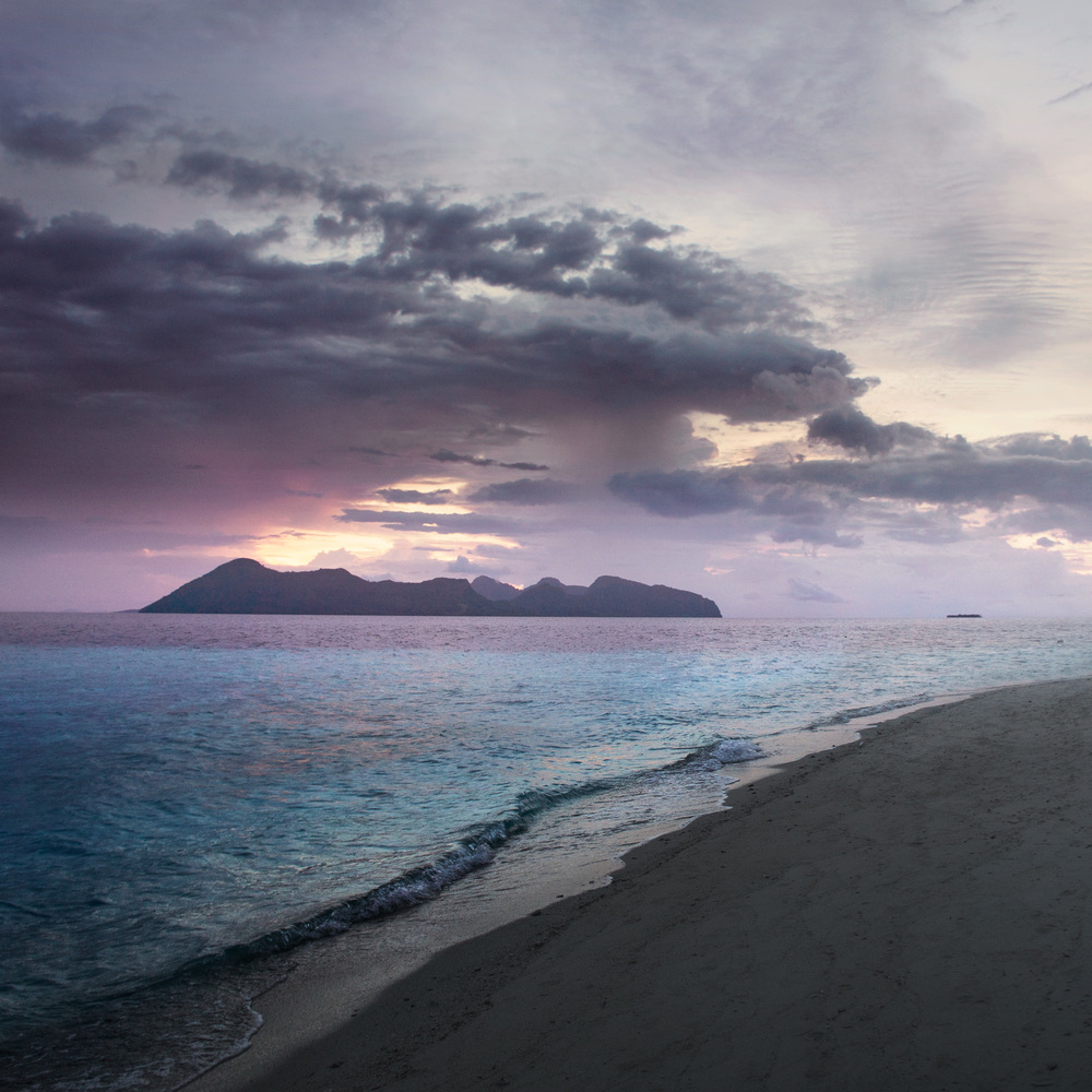 ISLANDS IX