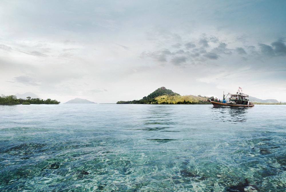 ISLANDS I