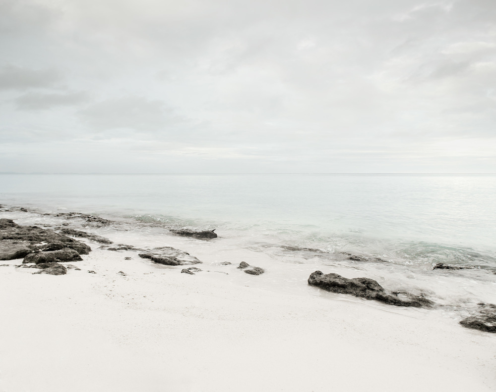 IRENIC WATERS VII