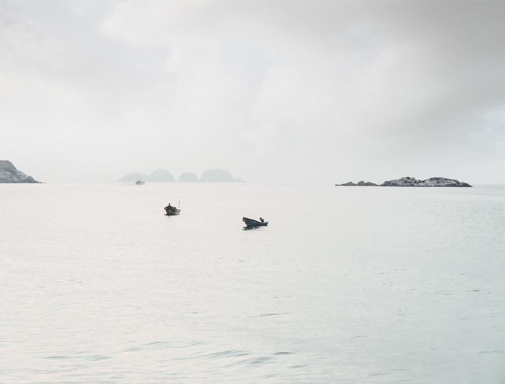 IRENIC WATERS VI