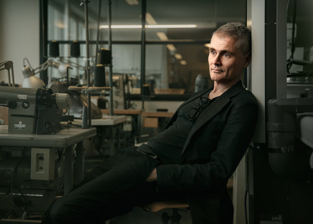 Magnus Forthmeiier - Designer
