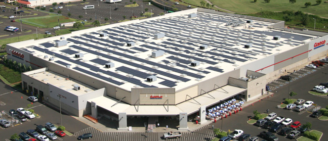 Under the Costco solar program, REC Solar is responsible for the turnkey design, engineering, and installation of solar systems placed on 33 Costco warehouses, including Hawaii, California,... View the case study >