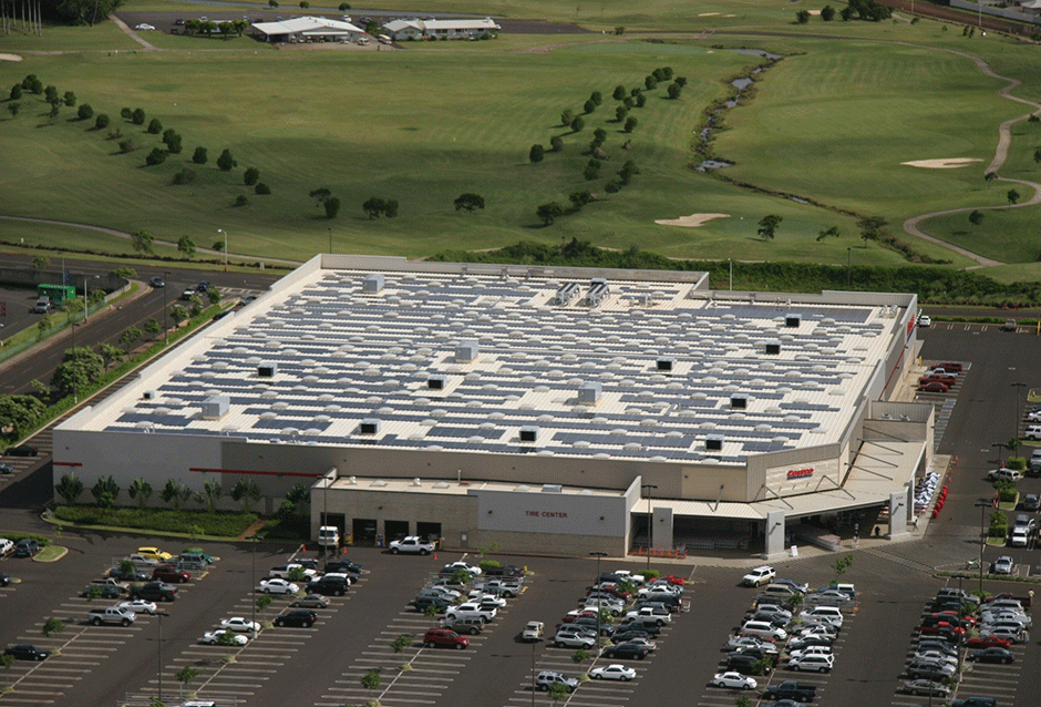 Costco Wholesale 33 sites | 6 states & Puerto Rico Over 18 MW total PROJECT DETAILS Under the Costco Solar Program, REC Solar is responsible for the turnkey design, engineering, and installation of solar systems placed on 33 Costco warehouses across the US and Puerto Rico.REC Solar has continued to work withCostco under this program since 2008.