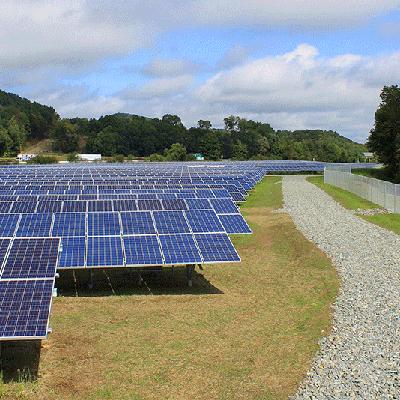 Brattleboro Solar Farm Brattleboro | VERMONT 2.4 MW