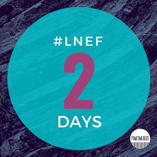 🎥 #LNEF 2️⃣ days 🎥