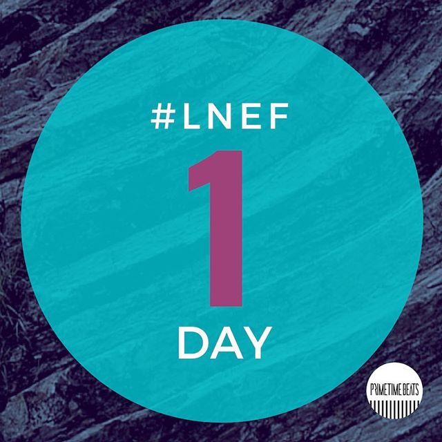 🎥 #LNEF 1️⃣ day 🎥