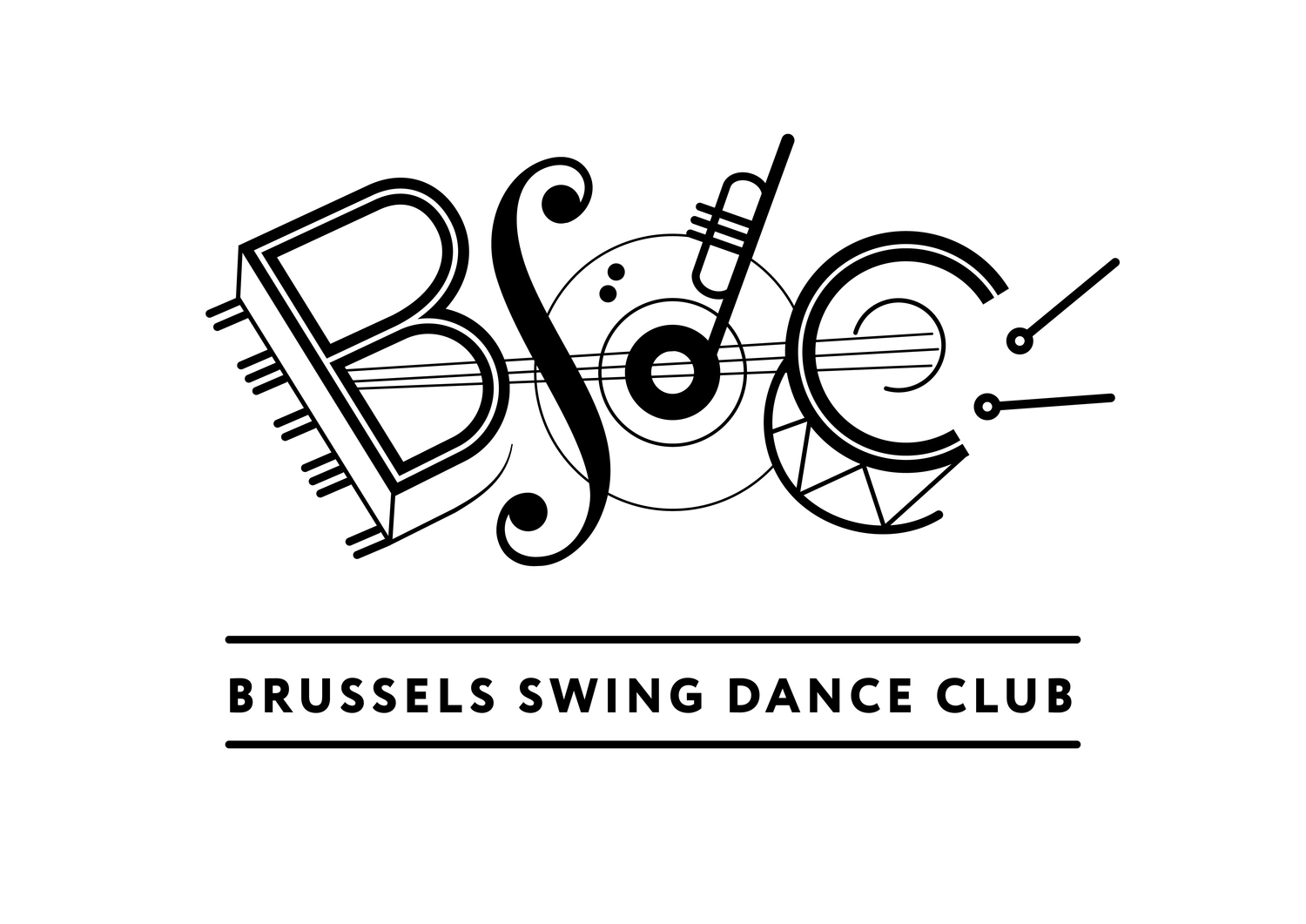 Brussels Swing Dance Club