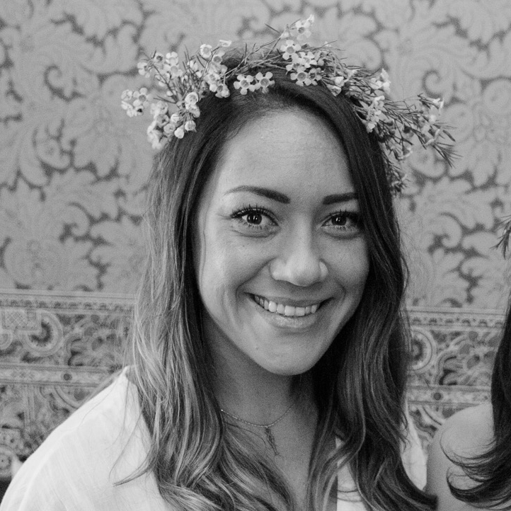 Joanna Steuart - Applejack Hospitality - Group Marketing Manager