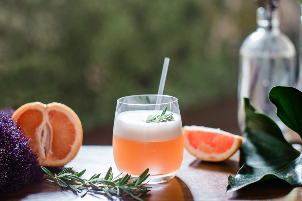 The Botanist Cocktail Masterclass