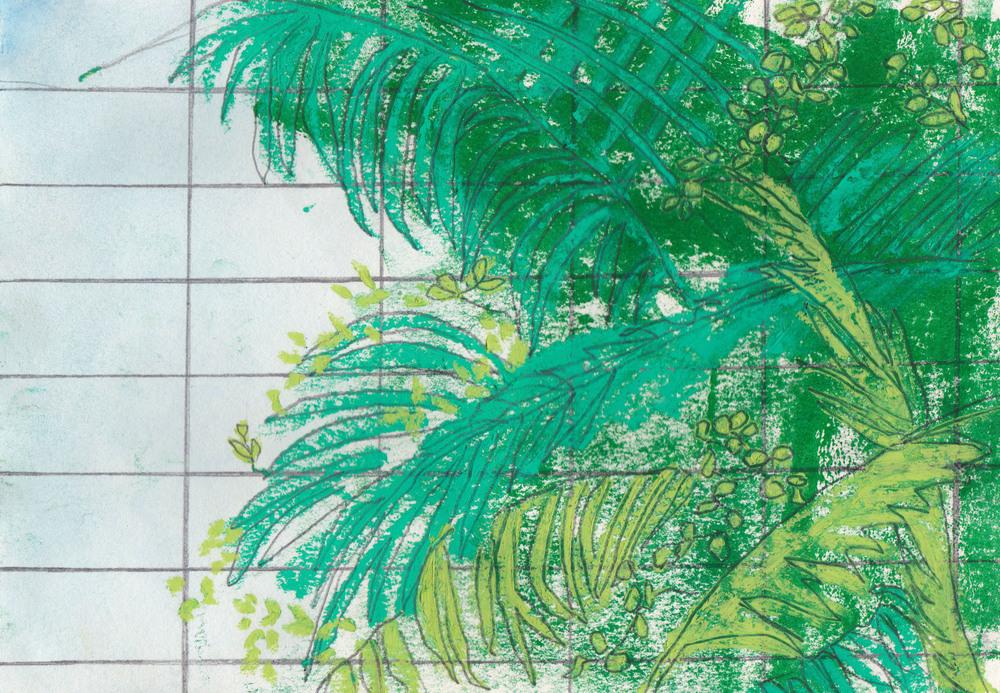 Palms Grid