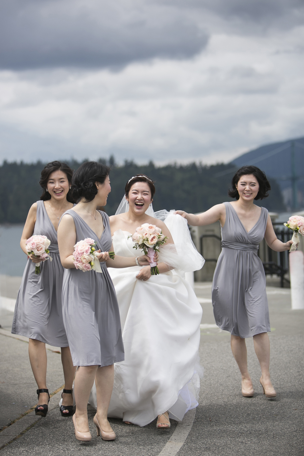 Vancouver Wedding Photographer Lori Miles Sweet Pea Photography
