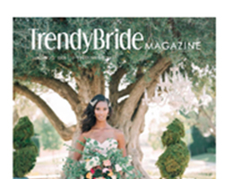 TRENDY BRIDE MAGAZINE
