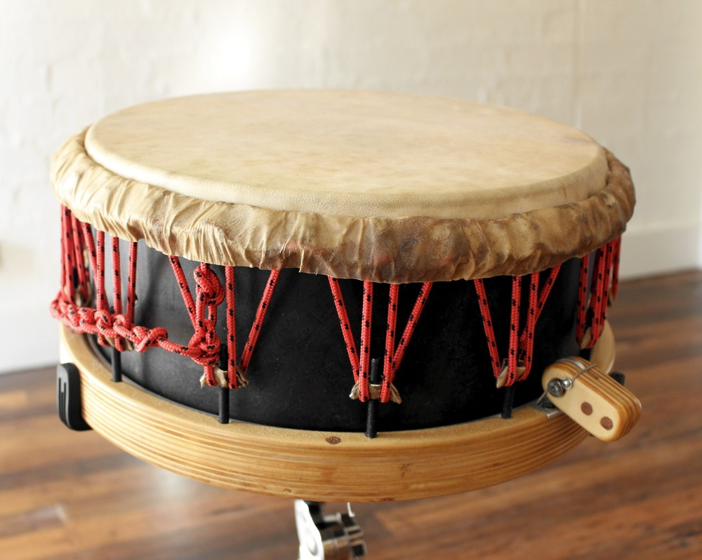 poly snare