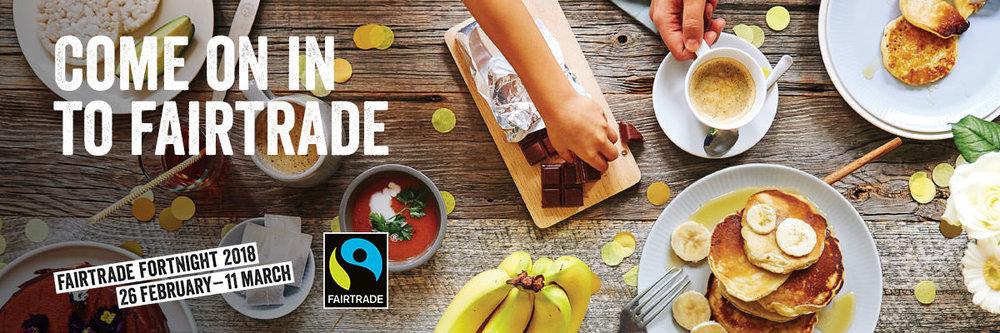 Fairtrade Festival 2018