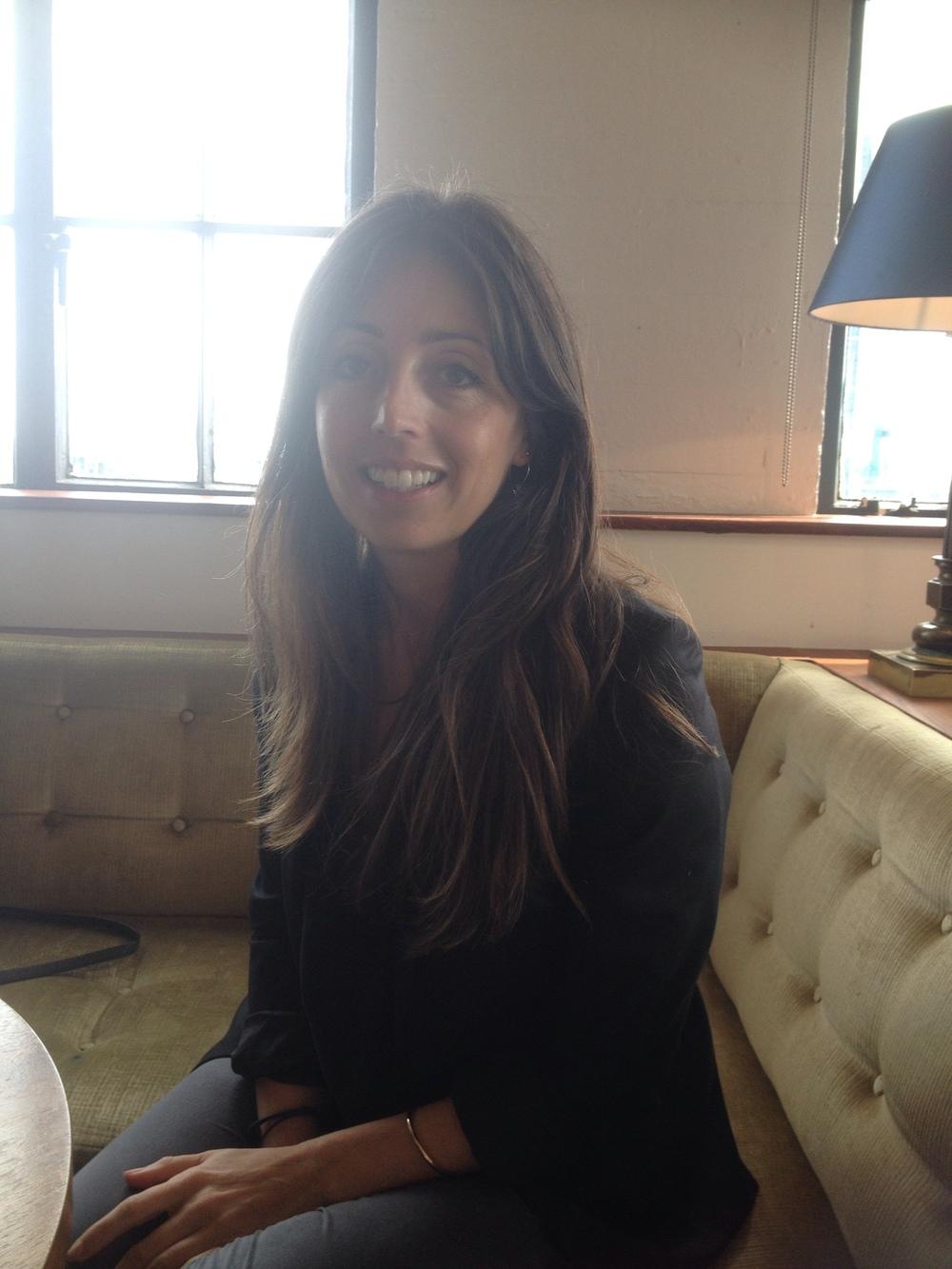 Emma Sexton - Founder