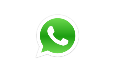 WhatsApp - a must for keeping in close contact with friends abroad in real-time