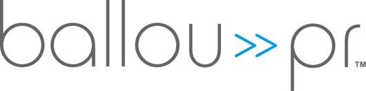 Ballou PR logo
