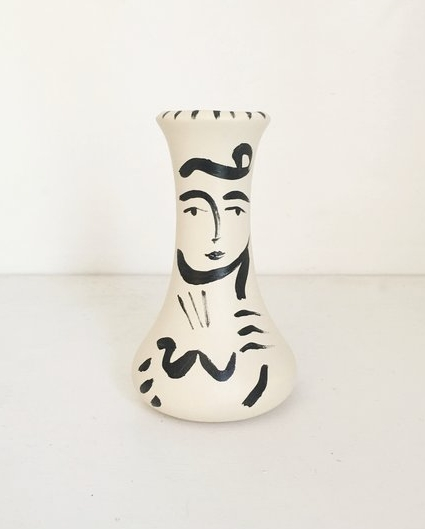 Sacred Femme Bud Vase {sold}