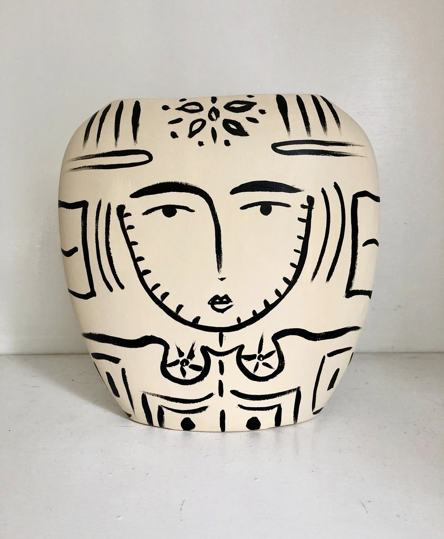 Sacred Femme Vase Well Wonder 2