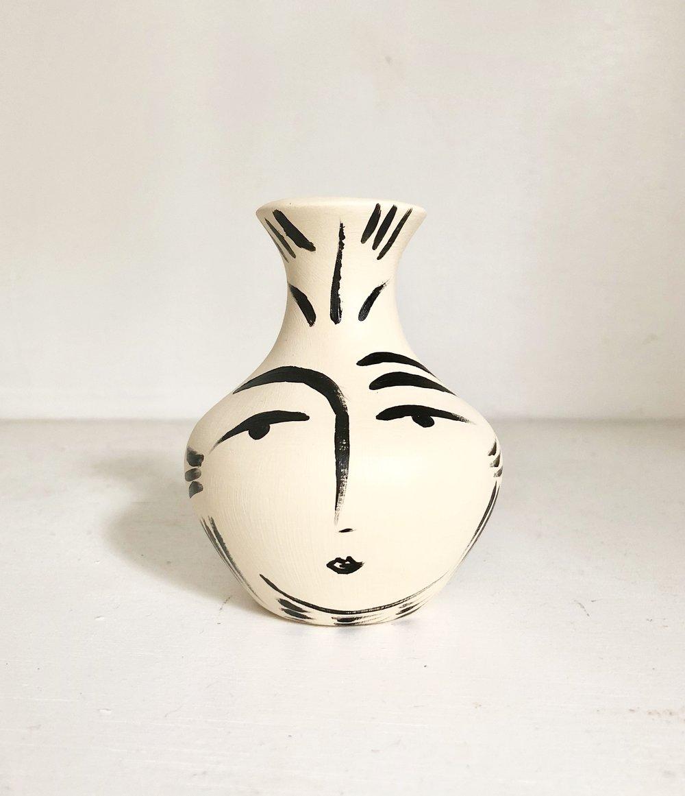 Sacred Femme Bud Vase Well Wonder