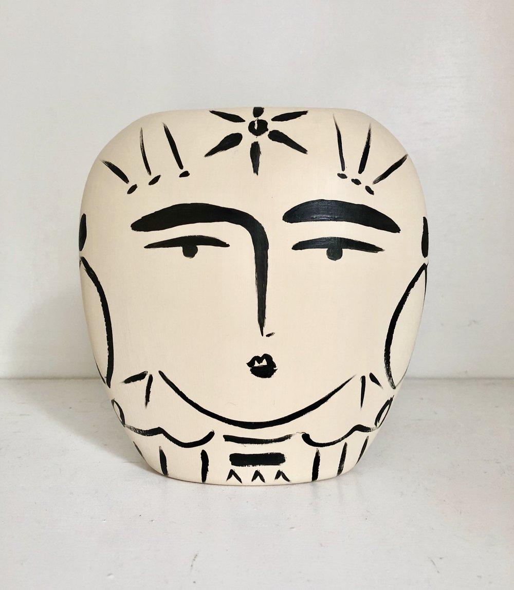 Sacred Femme Vase Well Wonder 3