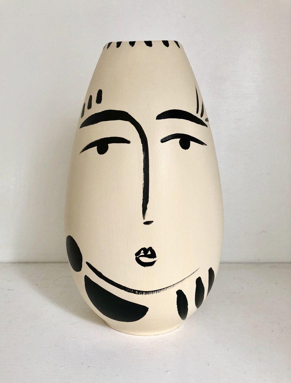 Sacred Femme Vase Well Wonder 5