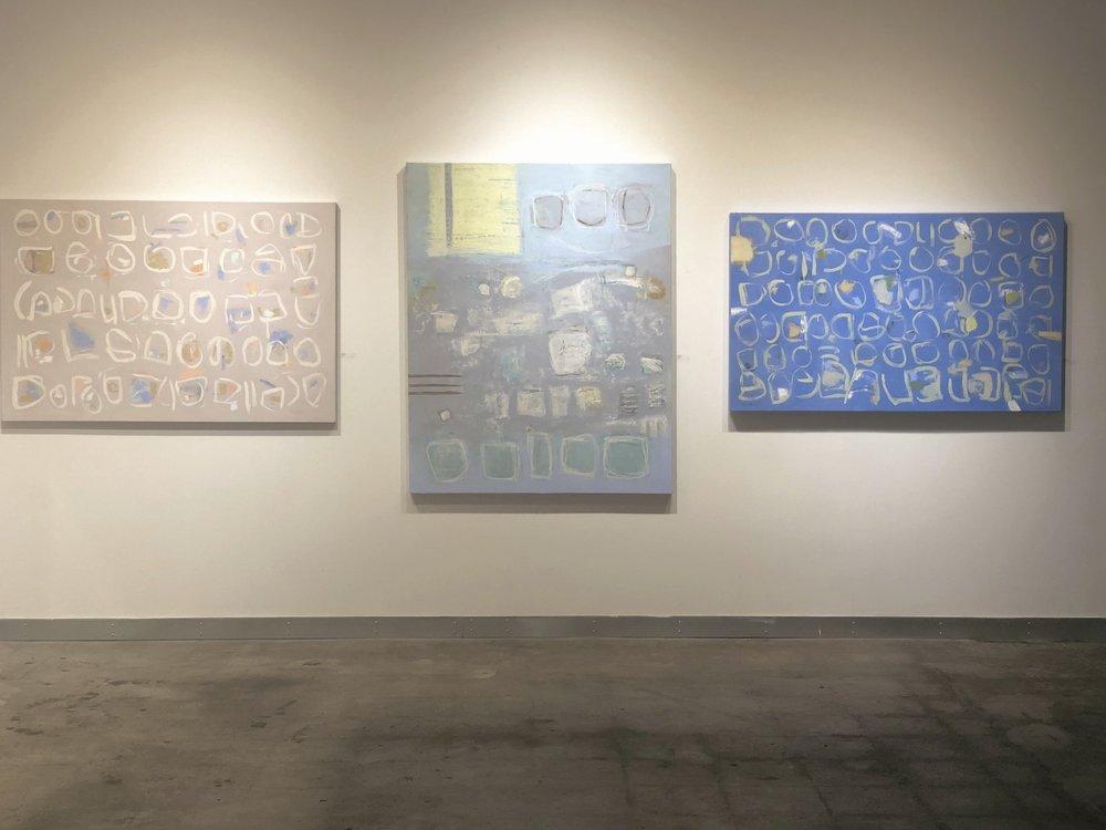 Mason Fine Art Exhibition - July 12, 2018