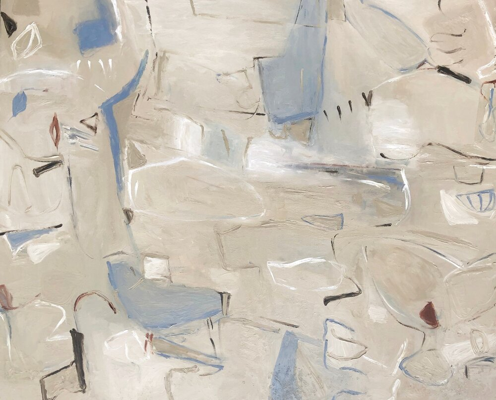 Continuum 10 - 72x60 - Sold