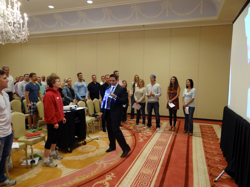 chiropractic practice seminar.JPG